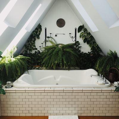 Construir un spa en casa