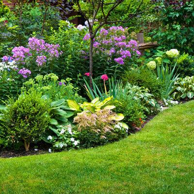 Jardineros para el mantenimiento