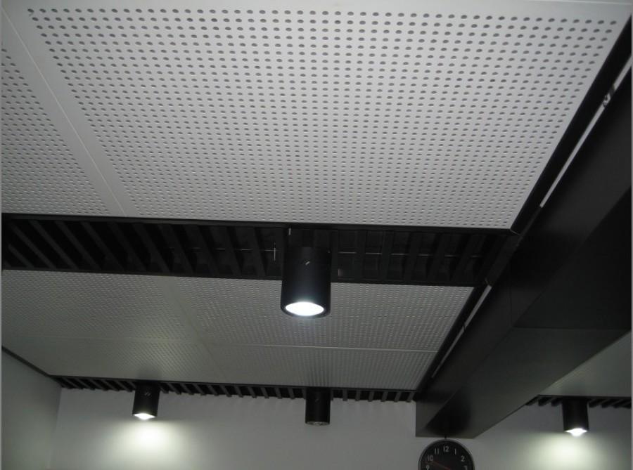 Presupuesto insonorizar techo online habitissimo - Placas de techo desmontable ...
