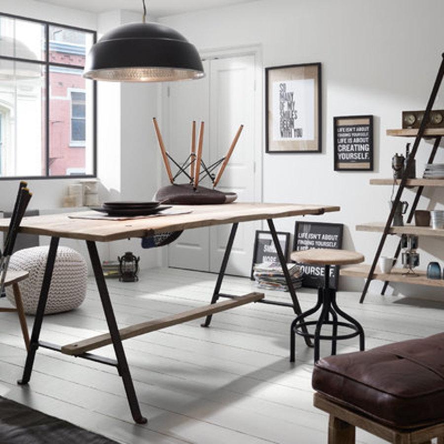 Presupuesto patas acero para mesa online habitissimo for Patas acero para mesas