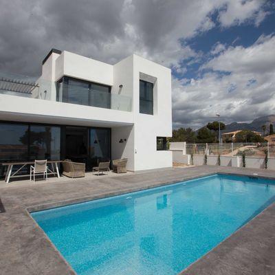 Microcemento precio y presupuestos online 2019 - Microcemento para piscinas ...