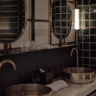 4. Obras para la reforma el baño