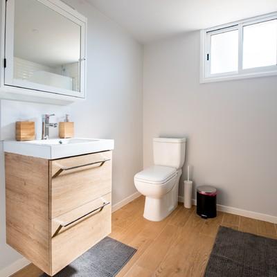 Montar muebles de baño