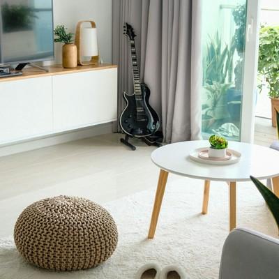 Montar muebles supendidos