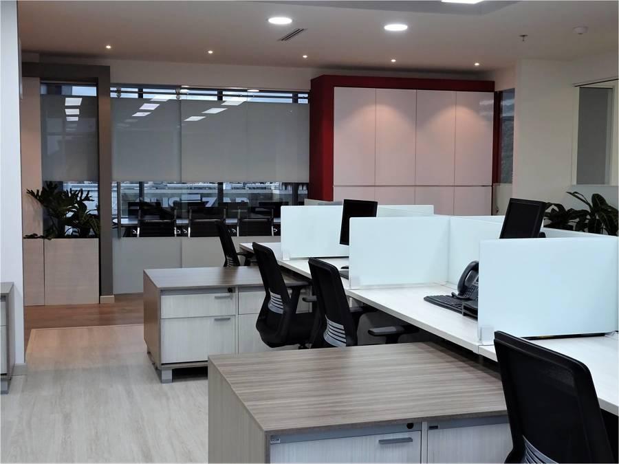 ¿Cuánto cuesta una mudanza de oficina?