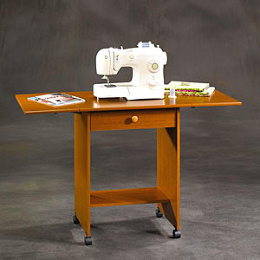 Presupuesto mueble m quina de coser online habitissimo - Mesa para maquina de coser ikea ...