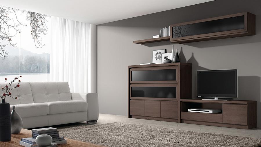 Presupuesto muebles online habitissimo - Muebles bajos para salon ...