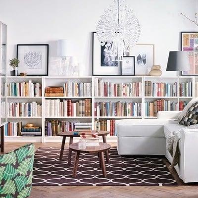 Presupuesto Muebles Ikea ONLINE - Habitissimo