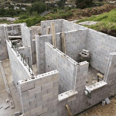 Nivelar terreno para construcción de casas
