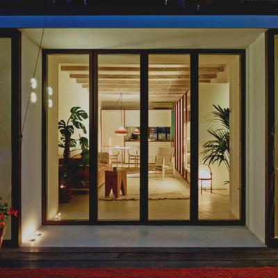 C mo elegir puertas correderas de cristal precios for Puertas correderas de cristal para exterior