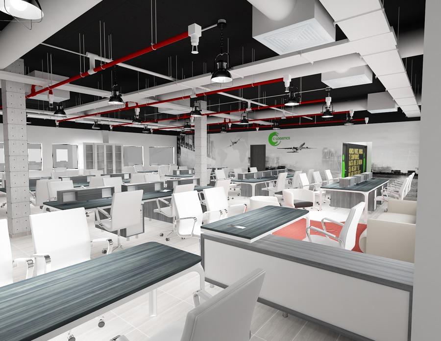 Instalar sistema de control de accesos en oficinas