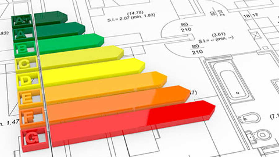 Escala de clasificación energética