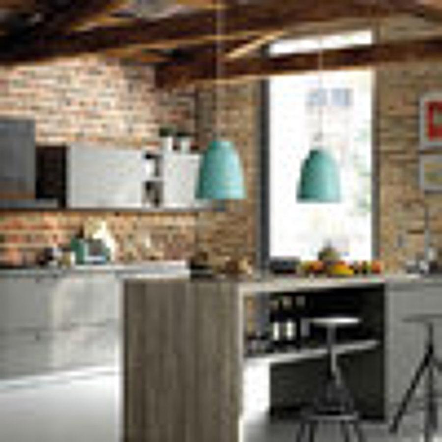 Ideas consejos y precios para alicatar la cocina - Paneles para cocina ...