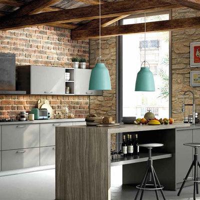 Precios para el alicatado de cocinas habitissimo for Paneles para paredes de cocinas y precios