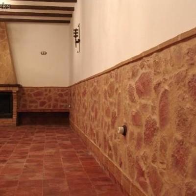 revestimientos para forrar paredes y techos habitissimo