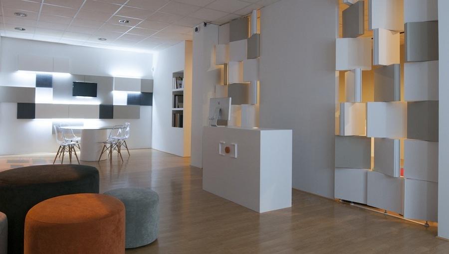 Tabiques moviles para viviendas perfect great dos - Tabiques de cristal para viviendas ...