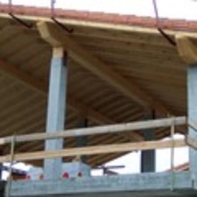 Presupuesto instalar panel sandwich tejado online for Tipos de cubiertas para tejados