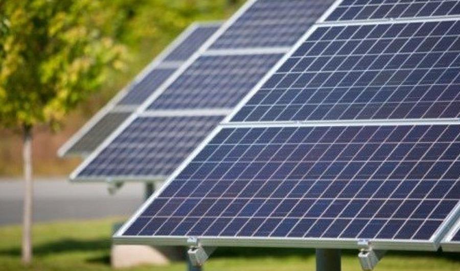 Presupuesto placas solares online habitissimo for Panel solar pequeno