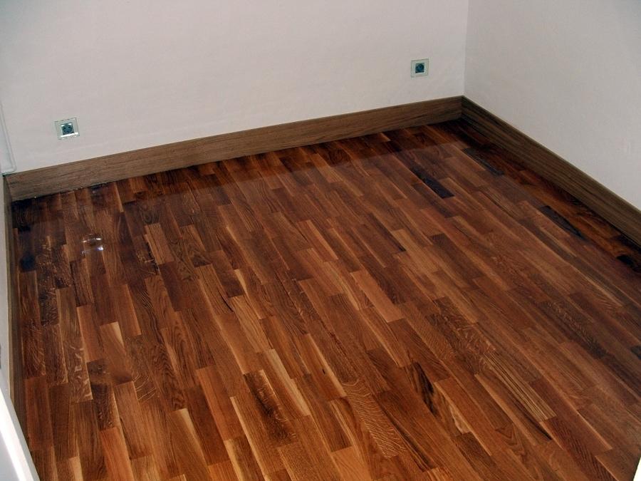Parquet sint tico o de madera pide tu presupuesto - Como colocar parquet sintetico ...