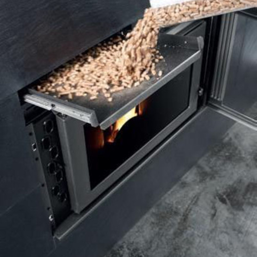 Presupuesto instalar caldera biomasa pellets online - Caldera de pellets y lena ...