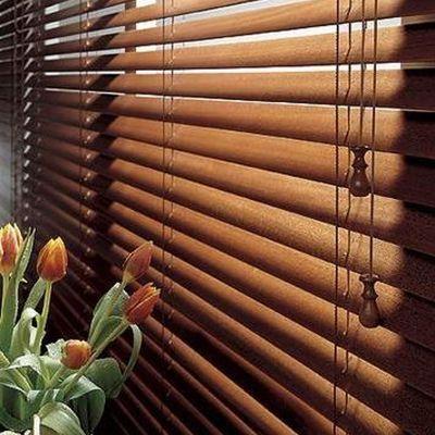 Presupuesto instalar persiana de madera online habitissimo - Persianas venecianas de madera ...