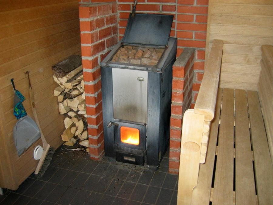 Calderas y estufas de biomasa para ahorrar