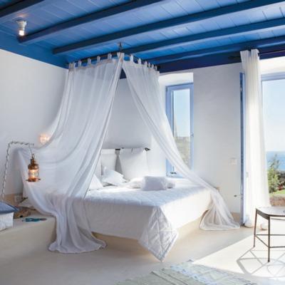 pintar habitacin con dos colores - Pintar Habitacion