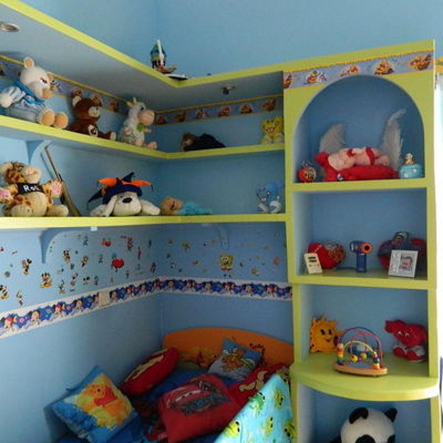 Presupuesto pintar habitaciones online habitissimo - Pintar habitaciones infantiles ...
