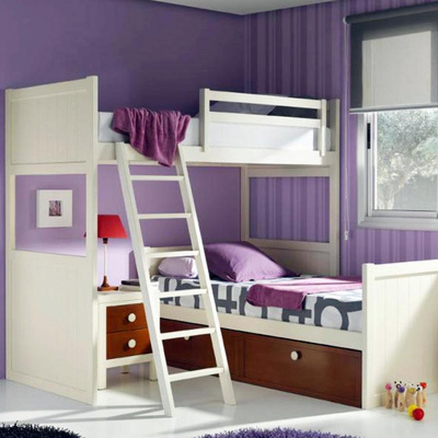 Pintar una habitacion pequea amazing iluminar habitacion - Pintar habitacion pequena ...