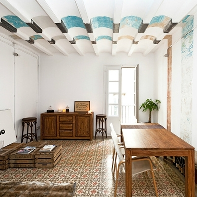 Precios y presupuestos para hacer la reforma integral de una casa habitissimo - Presupuesto pintar casa ...