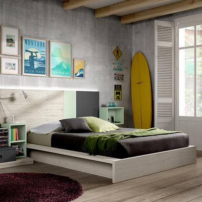 Pintar las paredes del apartamento