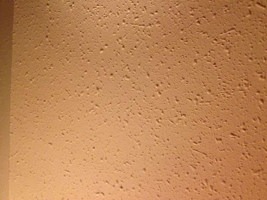 pintar paredes con gotele ue