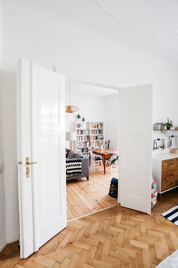 Cu nto cuesta pintar un piso ideas y consejos habitissimo for Cuanto cuesta poner una puerta interior