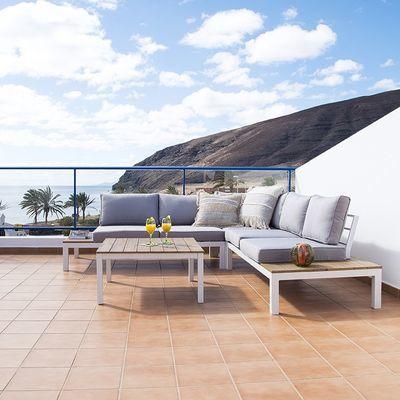 Pintar suelos de terrazo