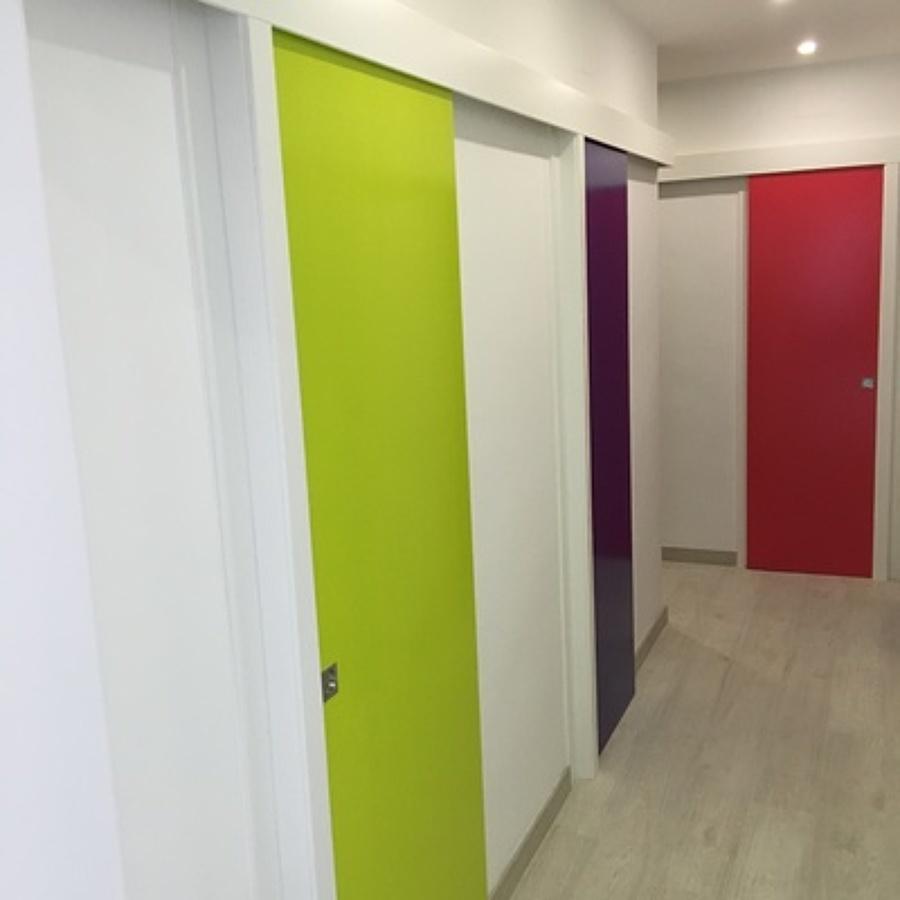Presupuesto pintar puertas online habitissimo for Como pintar una puerta