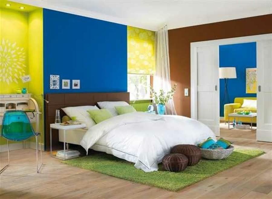 Pinturas modernas para dormitorios cheap good interesting - Pinturas modernas para dormitorios ...