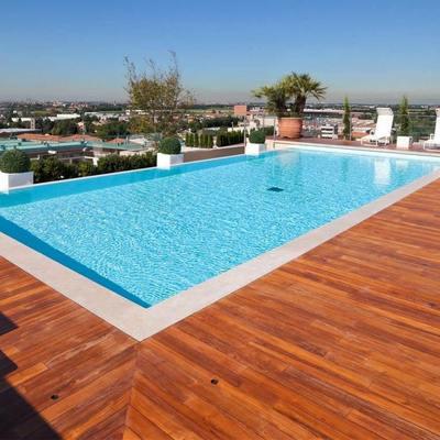 Cu nto cuesta construir una piscina precios habitissimo for Precio construir piscina