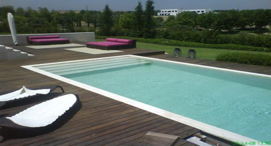 Presupuesto construir piscina obra online habitissimo for Ver piscinas de obra