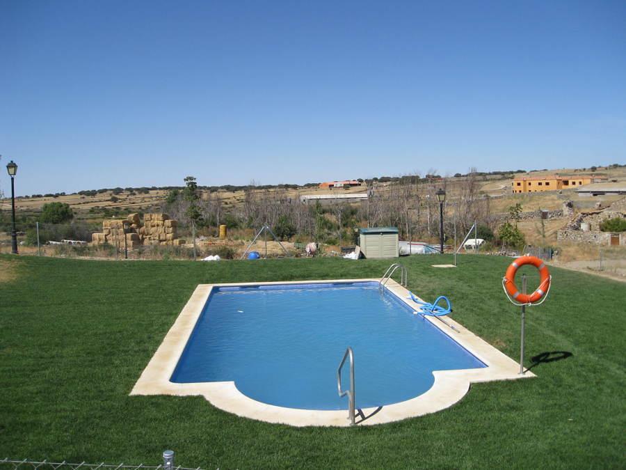 Presupuesto construir piscina hormig n online habitissimo for Ver piscinas de obra