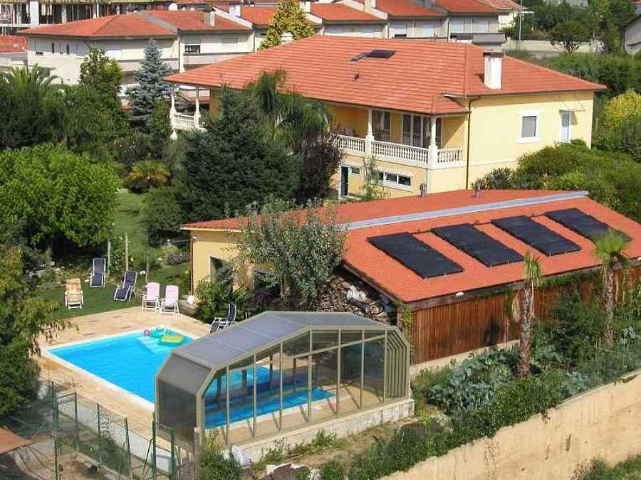 presupuesto construir piscina climatizada online habitissimo