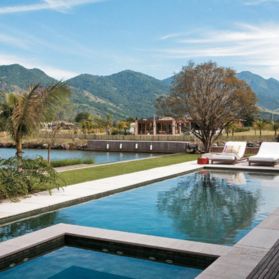 Presupuesto construir piscina prefabricada poli ster - Piscina con jacuzzi ...