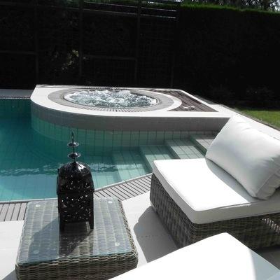 Presupuesto construir piscina hormig n online habitissimo for Materiales para una piscina de hormigon