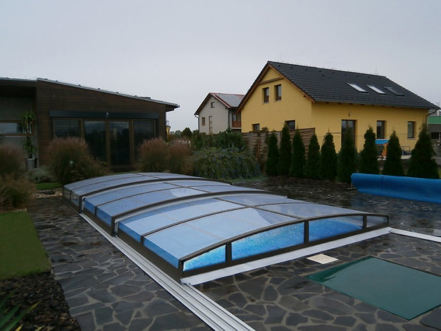Ideas y precios para construir una piscina habitissimo for Cubierta de piscinas precios
