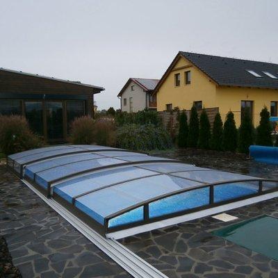 Ideas y precios para construir una piscina habitissimo for Coste hacer piscina