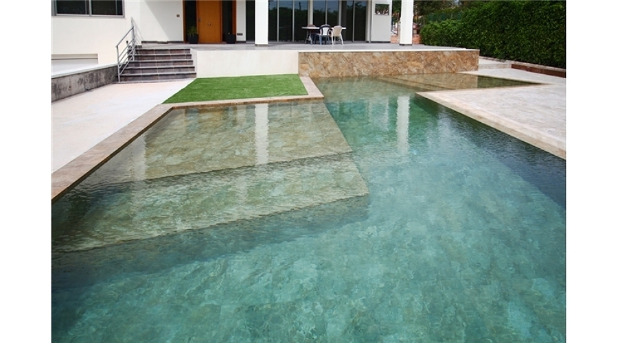 Presupuesto construir piscina obra online habitissimo for Piscinas de obra
