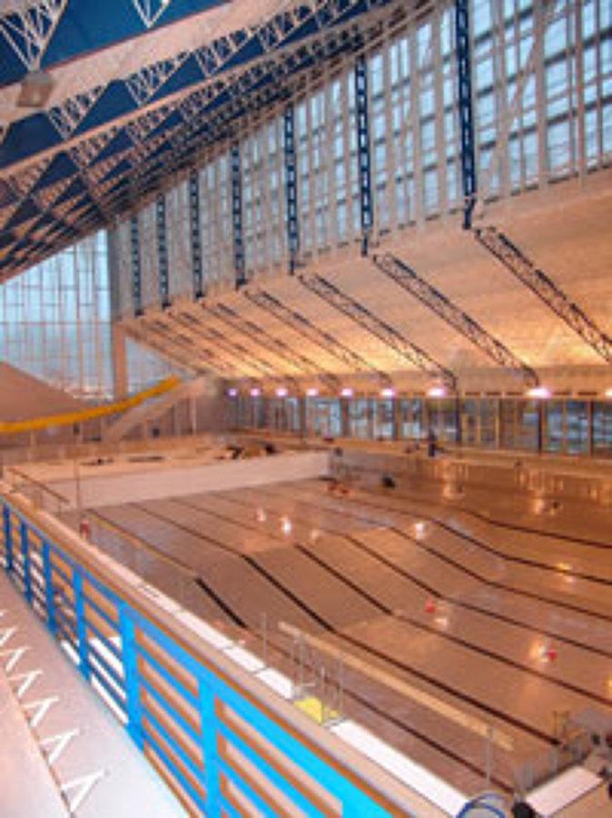 Presupuesto construir piscina olimpica online habitissimo for Piscinas de acero galvanizado