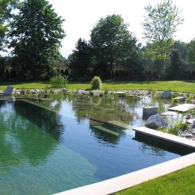 Presupuesto instalar piscina prefabricada online habitissimo for Albercas ecologicas