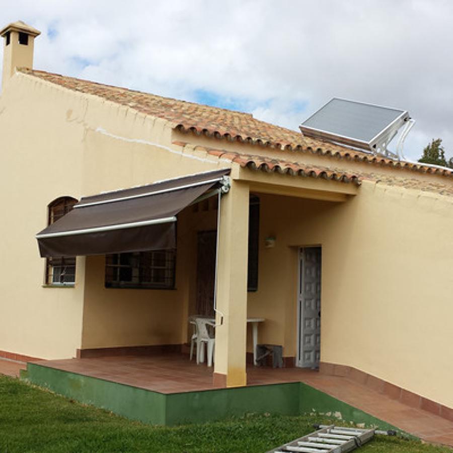 Presupuesto instaladores online habitissimo - Placas solares agua caliente ...