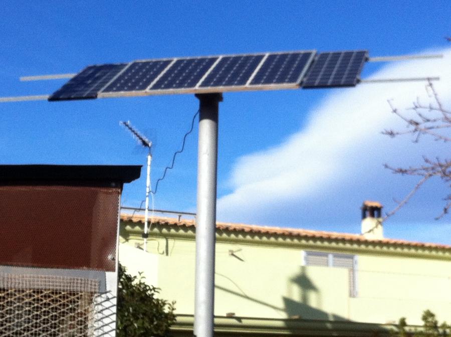 Presupuestos de placas solares habitissimo - Instalar placas solares en casa ...