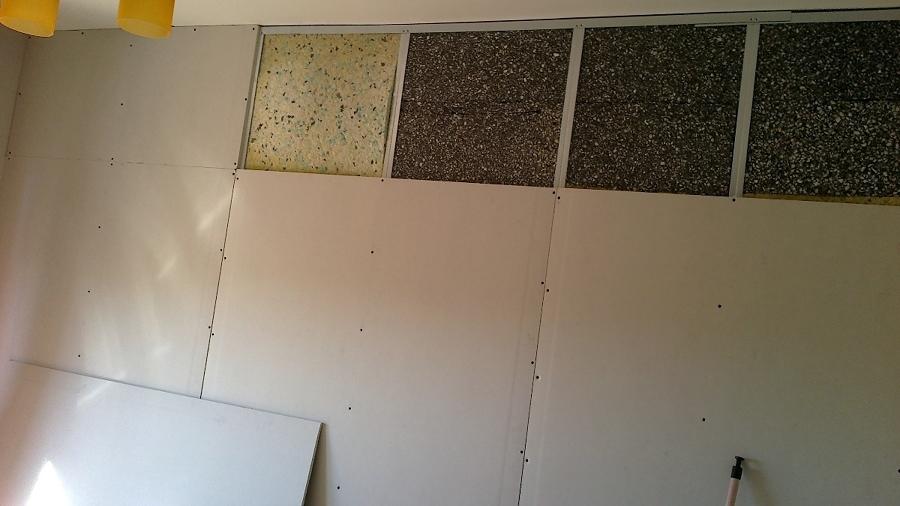 Presupuesto insonorizar pared online habitissimo - Insonorizar una pared ...